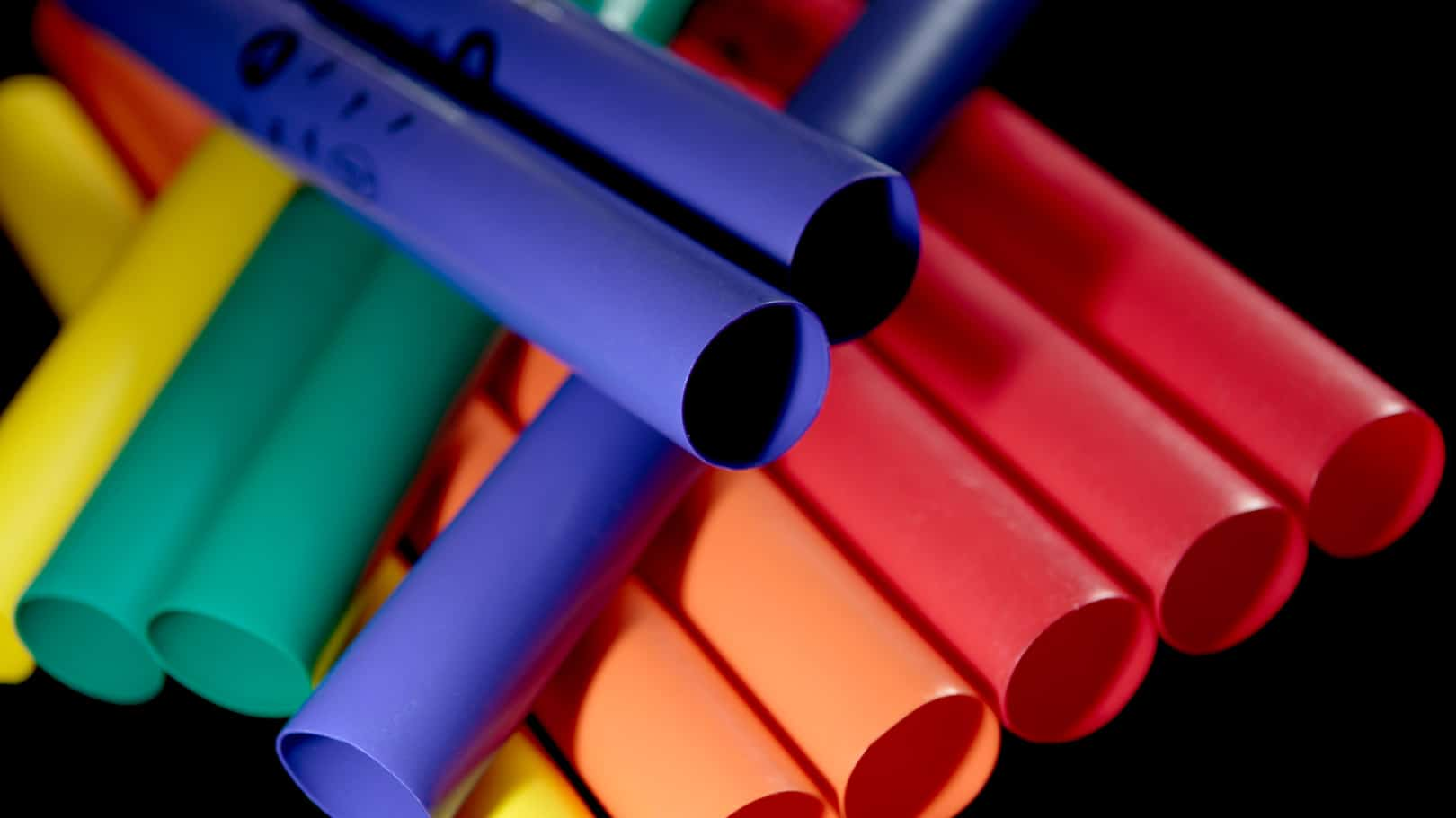 boomwhacker events